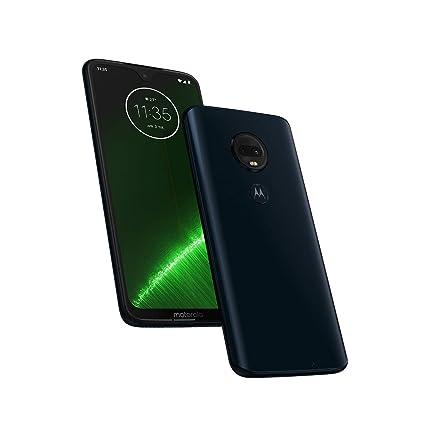f1b2b8b9af6 Smartphone, Motorola, Moto G7 Plus, XT1965-2, 64 GB, 6.24