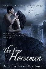 The Four Horsemen (The Light Series Book 2)