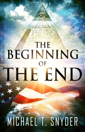 The Beginning Of The End Kindle Edition