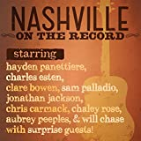 Nashville: On The Record (Live)