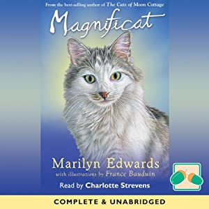 Magnificat Audiobook