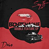 Drive (Libations & Oscillations Remix)