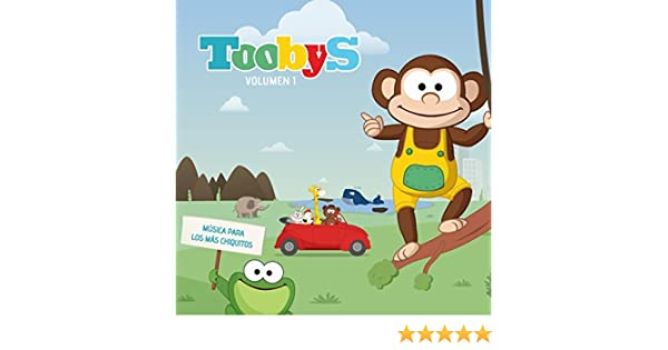 Música para los más chiquitos, Vol. 1 by Toobys on Amazon Music - Amazon.com