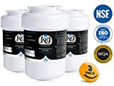 GE MWF Water Filter Compatible Replacements - Upgrade For GE Water Filter MWF