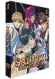 Saiyuki: Reise nach Westen, Vol. 4 (Episoden 39-50) (OmU) [3 DVDs]