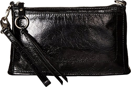 Hobo Women's Vintage Cadence Convertible Crossbody Bag (Black)