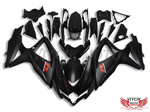 Aftermarket Motorcycle Plastics - 8