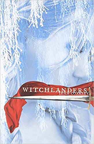 Read Witchlanders By Lena Coakley
