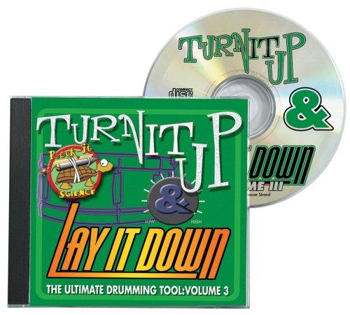 (Turn it Up & Lay it Down Volume 3