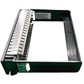 Amazon.com: HP 666986-B21 Large Form Factor Drive Blank Kit ...
