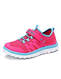 DREAM PAIRS Toddler/Little Kid/Big Kid 160863-K Athletic Running Shoes Sneakers