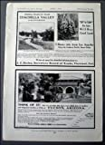 img - for 1913 Coachella Valley California AD Land, Date and Orange Orchards book / textbook / text book