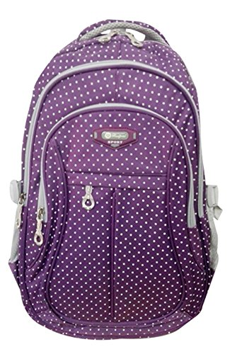 Multipurpose Primary University Bookbag Backpack product image
