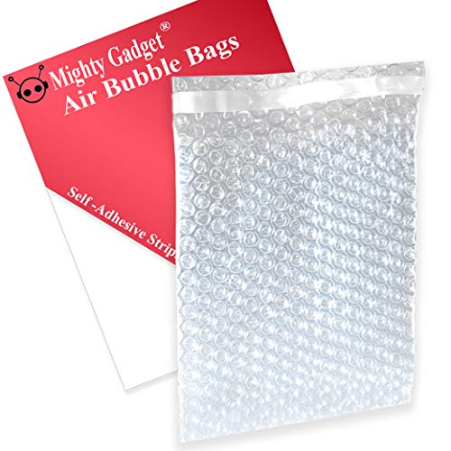 Expert choice for bubble cushion wrap self seal