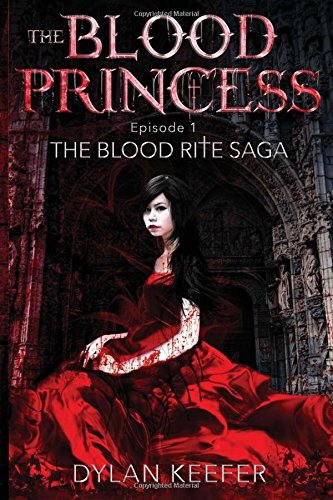 Blood Princess Episode Vampire Fantasy