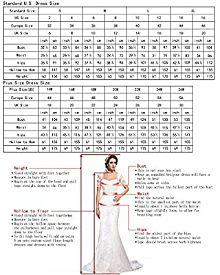 King's Love Women's Long Sleeve Evening Dress Mermaid Lace Formal Dresses Prom Gowns