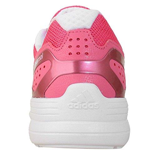 Laufschuhe Pink m17431 running neon Climacool Solar Cc Fresh White Pink Adidas Semi FqCP0ddv