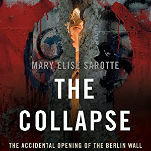 The Collapse Hörbuch