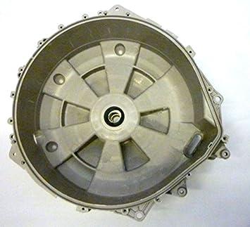 Electrolux - Cuba trasera + rodamientos AEG L62895: Amazon.es ...