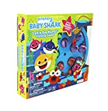 Cardinal Industries Baby Shark Fishing Game with