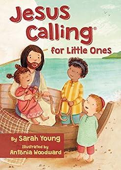 Jesus Calling Little Thomas Nelson ebook