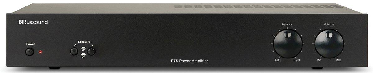 Russound P75 2-Channel Dual Source 75w Amplifier