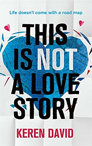 book cover of This is Not a Love Story