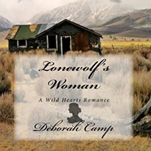 Lonewolf's Woman Audiobook