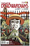 New DEADWARDIANS #1 2 3 4 5 6 7 8, NM, 2012, Dan Abnett, Horror, Vertigo, 1-8 set, Zombies