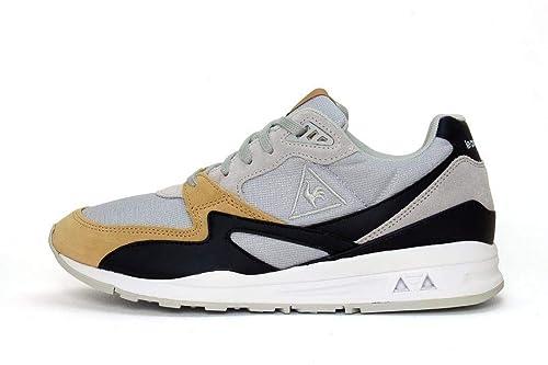 Le Coq Sportif - Zapatillas Le Coq Sportif R800 Retro - 1820393 - Gris, 40: Amazon.es: Zapatos y complementos