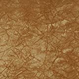 C871 Camel Brown Classic Crushed Velvet Residential Commercial And Automotive Upholstery Velvet By The Yard