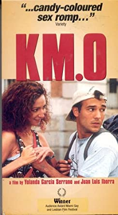 Amazon com: KM 0 (Kilometer Zero  Original Spanish Version w