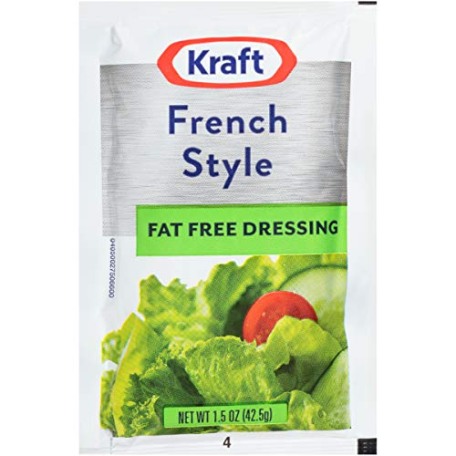 French Dressings