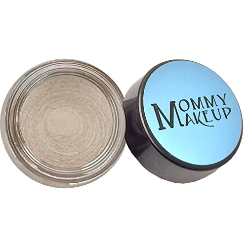 (Any Wear Creme in Starlight (a Pale Beige w/Icy Shimmer) - The ultimate multi-tasking cosmetic - Smudge-proof Eye Shadow, Cheek Color, and Lip Color all-in-one by Mommy Makeup)