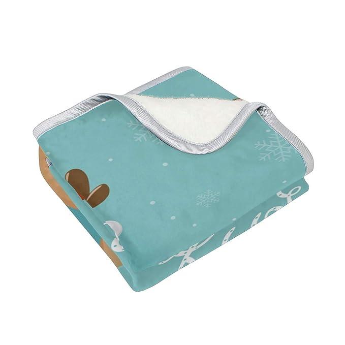 Amazon.com: Manta de lujo senya para decoración del hogar ...