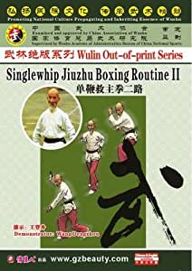 Single--whip Jiuzhu Boxing Routine II