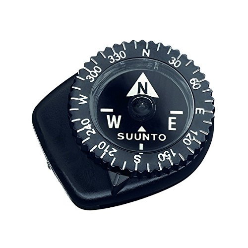 2. Suunto Clipper L/B NH Compass