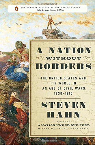 Nation Without Borders