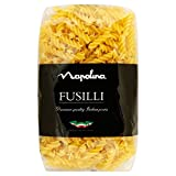 Napolina Fusilli (500g) - Pack of 2
