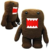 Licensed 2 Play Domo Large 16' Plush Novelty Doll