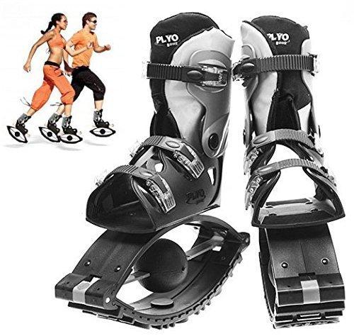 G-max Jumping Shoes Boots (NO.8 (176 lb ~220 - Kanga Ropes Rope Jump
