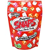 Original Formula SNAPS Classic Chewy Candy 12 Ounce Bag