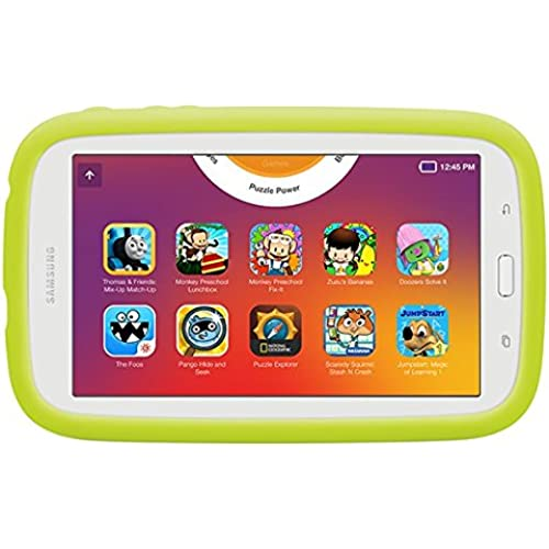Samsung Galaxy Tab E Lite Kids 7; 8 GB Wifi Tablet (White) SM-T113NDWACCC Coupons