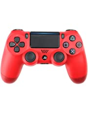 Controller for joystick playstation 4,joypad playstation 4 Controller wireless per PS4, Bluetooth Gamepad Controller wireless DualShock Controlli classici Gamepad wireless per Sony Playstation 4
