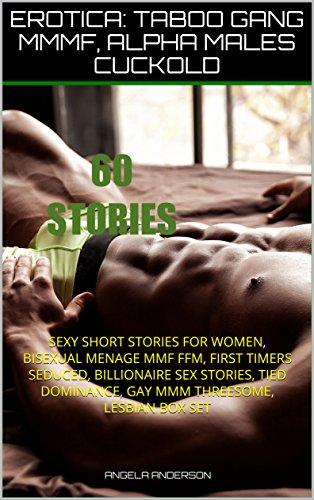 Bisexual stories ffm