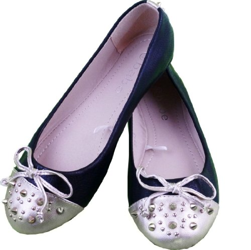 7 HDP tamaño Flats Casual 5 zapatos Stephanie nosotros YfYq8