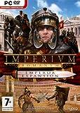 Imperium Romanum: Emperor