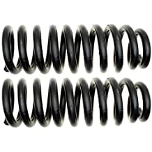 ACDelco 45H0383 Professional Front Coil Spring Set