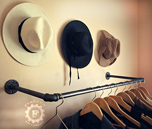 Industrial Clothing Store - 3