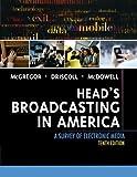 Head's Broadcasting in America 9780205608133